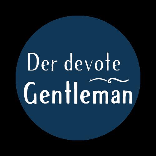 Logo Der devote Gentleman